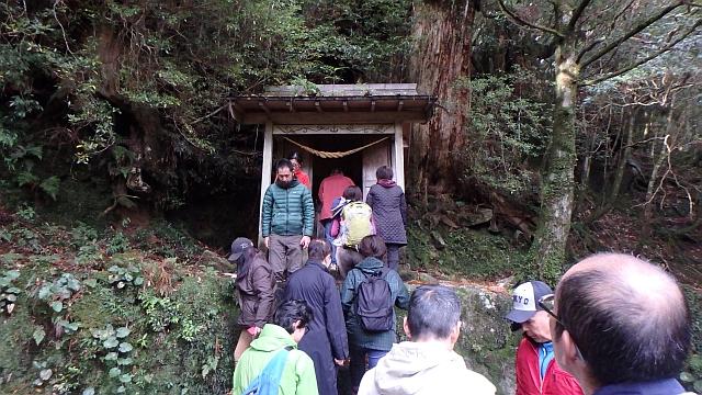 大山祇神社に参拝