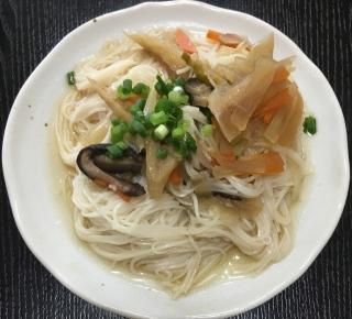 郷土料理のけんちゃん